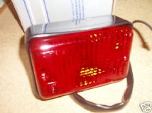 REAR FOG LAMP ASSEMBLY-(PRC7254)